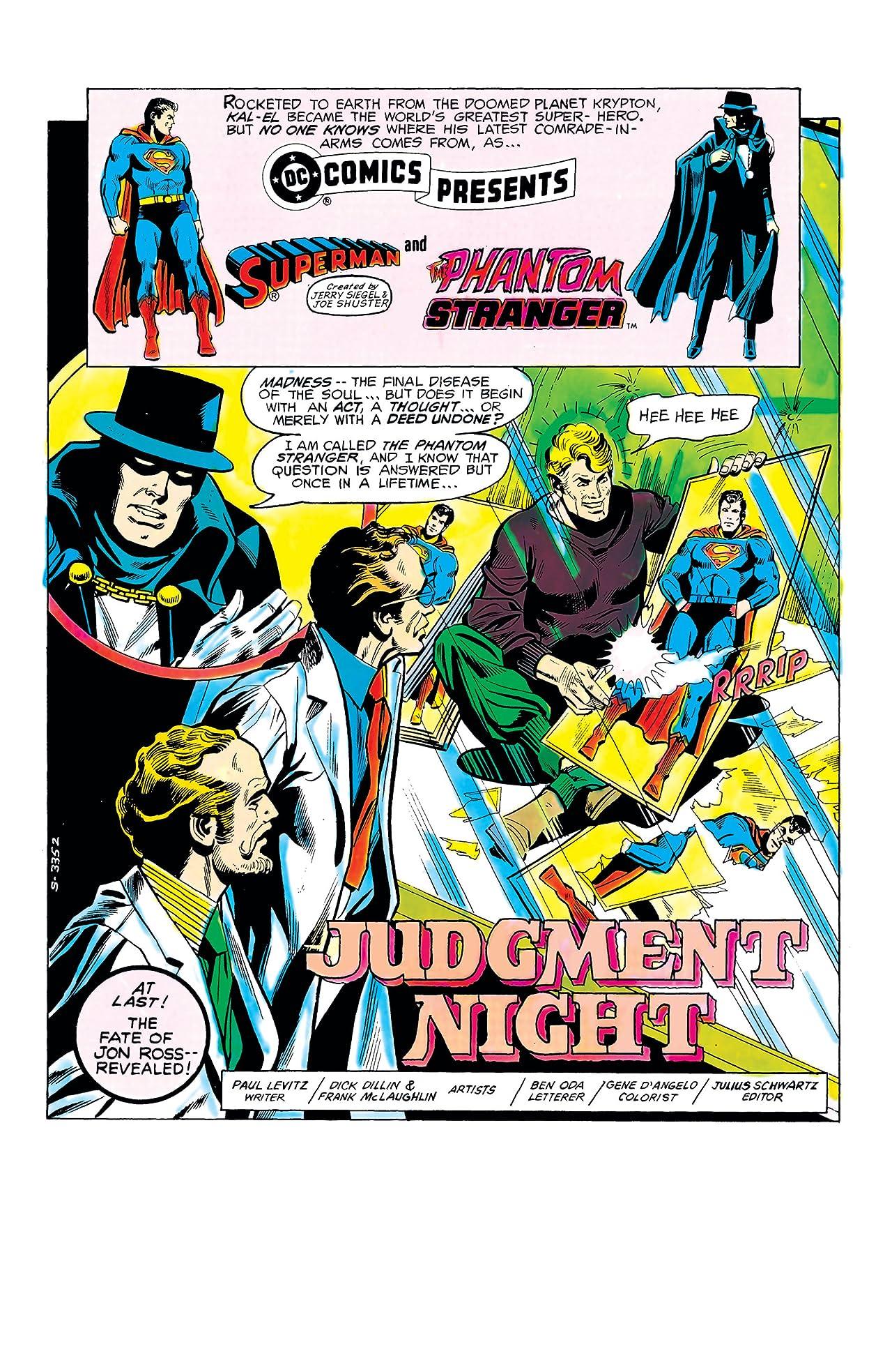 DC Comics Presents (1978-1986) #25