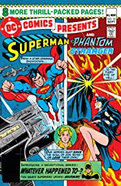 DC Comics Presents (1978-1986) #25
