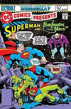 DC Comics Presents (1978-1986) #27