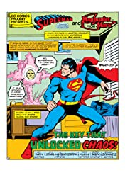 DC Comics Presents (1978-1986) #27