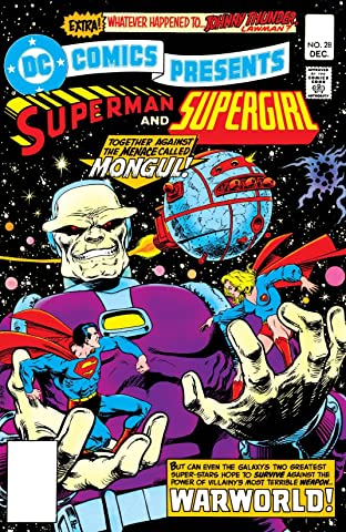 DC Comics Presents (1978-1986) #28
