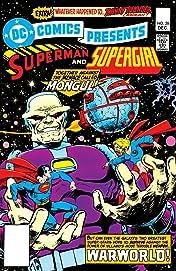 DC Comics Presents (1978-1986) #28