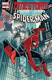 Timestorm 2009/2099: Spider-Man