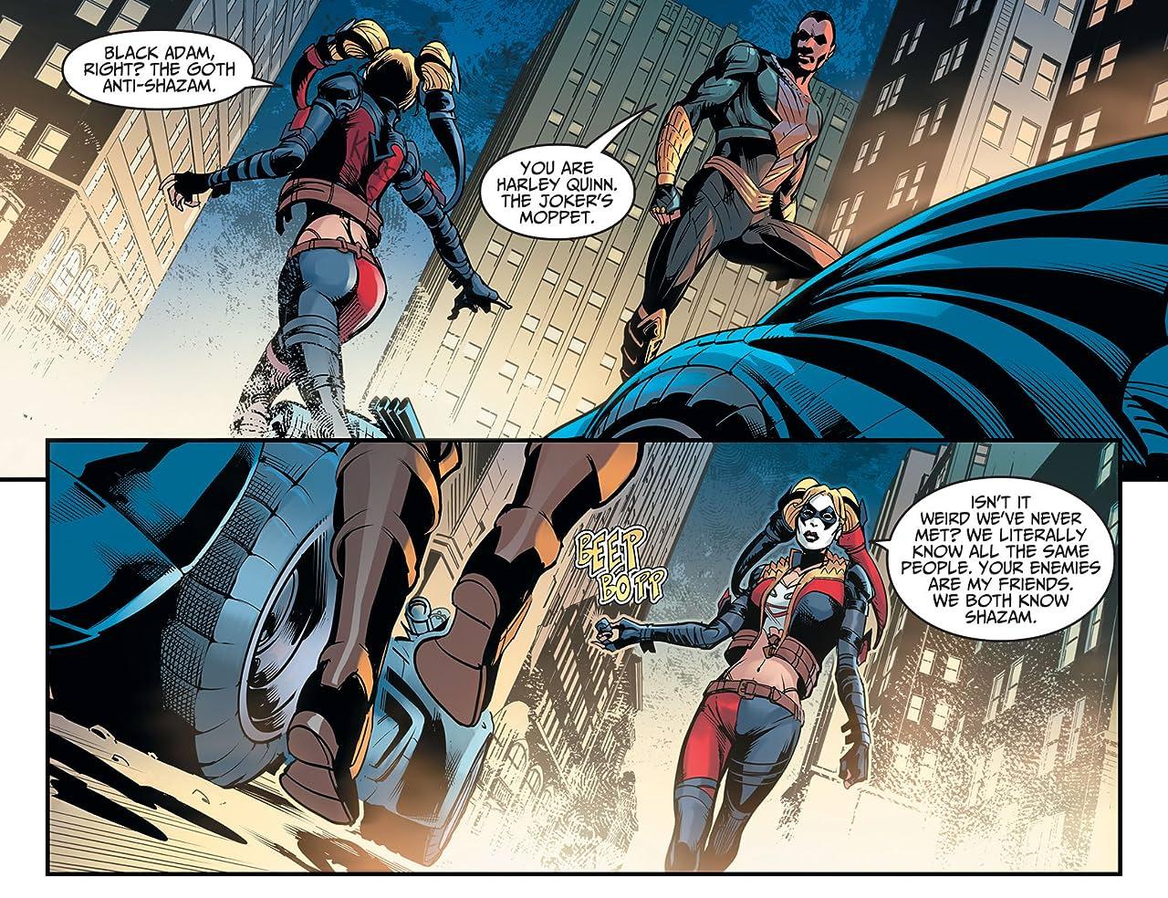 Injustice: Ground Zero (2016-) #11