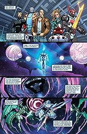 Micronauts (2016-2017) #7