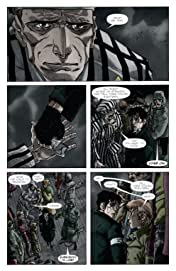 X-Men: Magneto - Testament #4 (of 5)