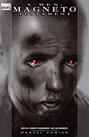 X-Men: Magneto - Testament #5 (of 5)