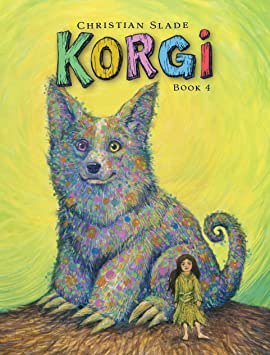 Korgi Vol. 4: The Problem With Potions