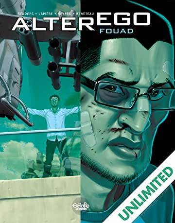 Alter Ego - Cycle 1 Vol. 2: Fouad