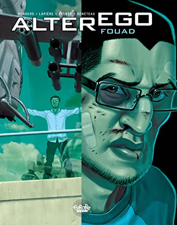 Alter Ego - Cycle 1 Vol. 2: Fouad