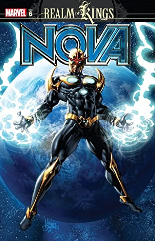 Nova Tome 6: Realm of Kings