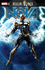 Nova Vol. 6: Realm of Kings