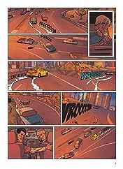 Alter Ego - Cycle 1 Vol. 6: Darius