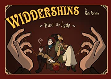 Widdershins #6