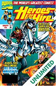 Heroes For Hire (1997-1999) #3
