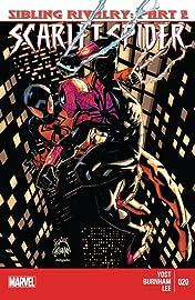 Scarlet Spider (2012-2013) #20