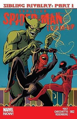 Superior Spider-Man Team-Up #2