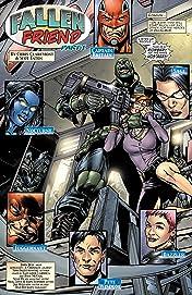 New Excalibur (2006-2007) #16