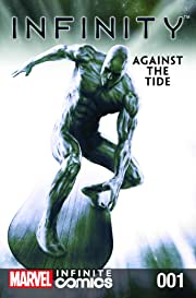 Infinity: Against The Tide Infinite Comic No.1