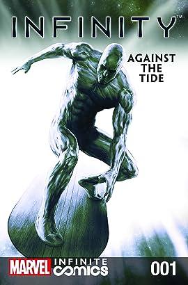 Infinity: Against The Tide Infinite Comic #1