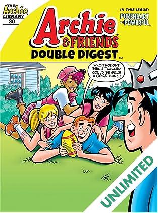Archie & Friends Double Digest #30