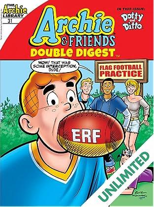 Archie & Friends Double Digest #31