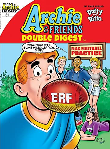 Archie & Friends Double Digest #31