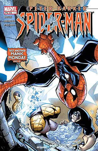 Peter Parker: Spider-Man (1999-2003) #52