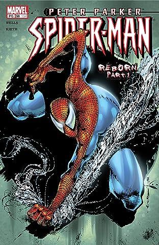 Peter Parker: Spider-Man (1999-2003) #56