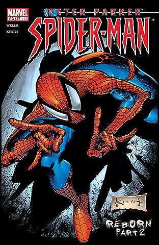 Peter Parker: Spider-Man (1999-2003) #57