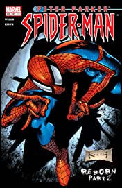 Peter Parker: Spider-Man (1999-2003) #57