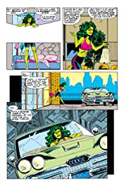 Sensational She-Hulk (1989-1994) #31