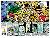 Sensational She-Hulk (1989-1994) #33