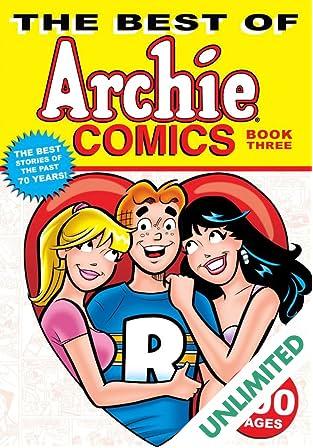 The Best of Archie Comics Vol. 3