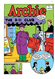 The Best of Archie Comics Vol. 3