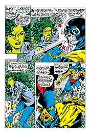 Sensational She-Hulk (1989-1994) #35