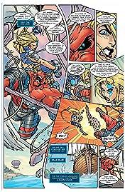 10th Muse Vol. 2 #2: The Image Comics Run