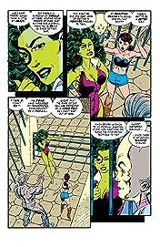 Sensational She-Hulk (1989-1994) #46