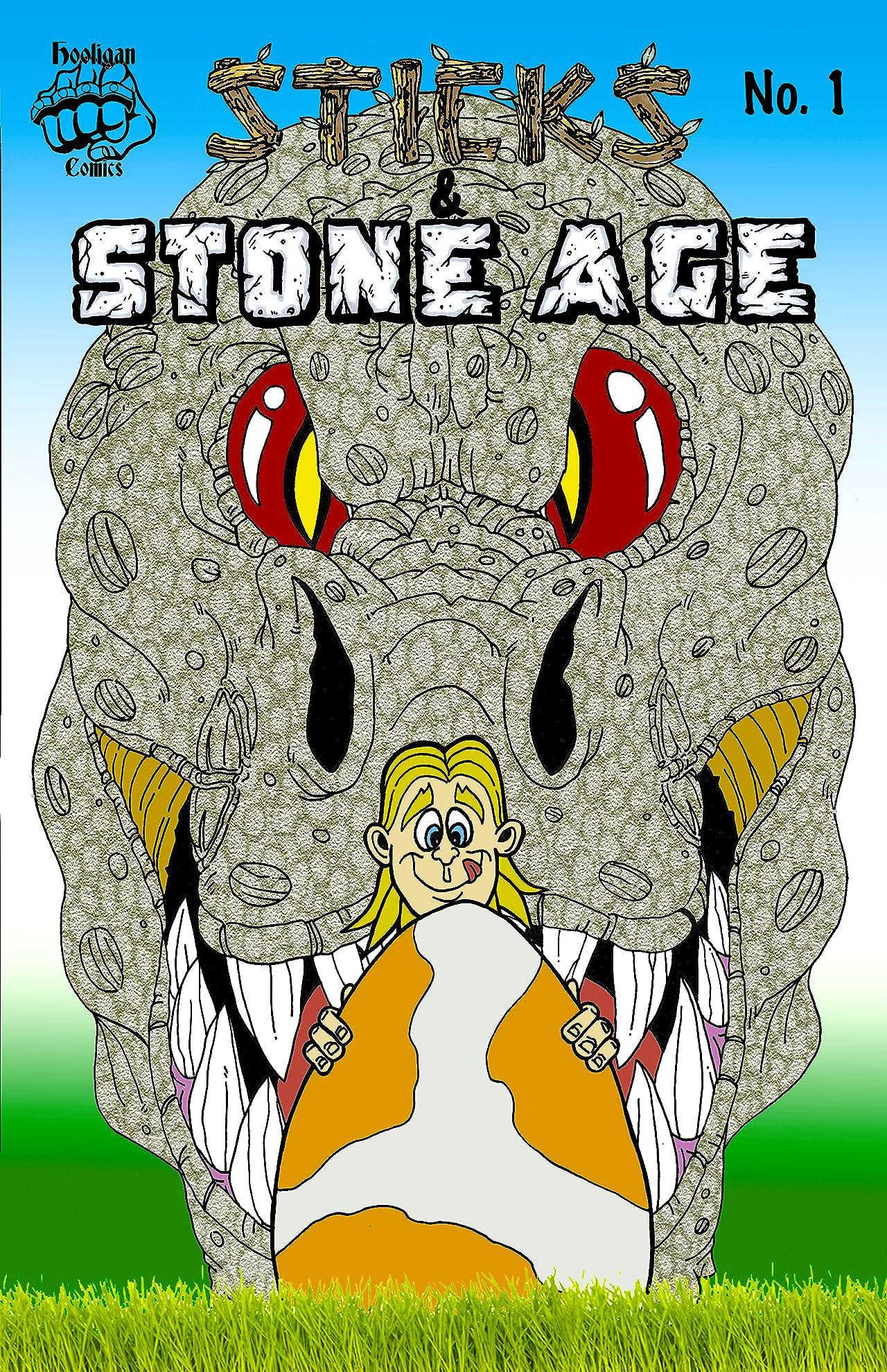 Sticks & Stone Age #1