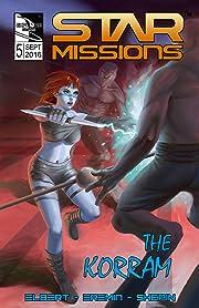 Star Missions #5