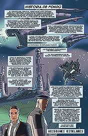 Star Missions - Spanish #5