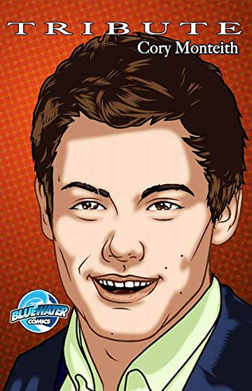 Tribute: Cory Monteith