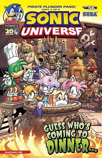 Sonic Universe #56