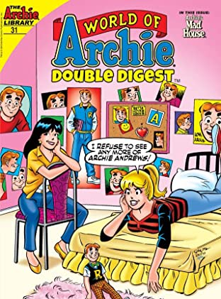 World of Archie Double Digest No.31