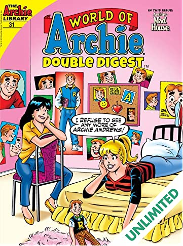 World of Archie Double Digest #31