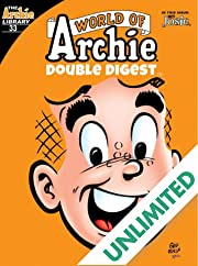World of Archie Double Digest #33