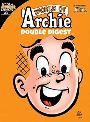 World of Archie Double Digest No.33