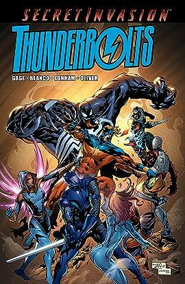 Secret Invasion: Thunderbolts