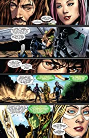 Secret Invasion: Thunderbolts