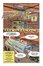 Farway Canyon #1